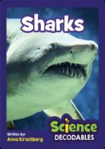 Shark - Science Decodables