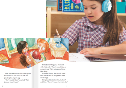 Buy Decodable Readers in Print